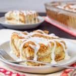 Classic Sour Cream Coffee Cake Recipe