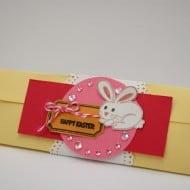 Fun Paper Box for Cadbury Eggs!!!