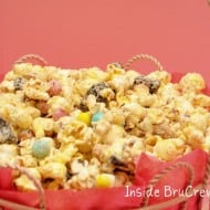 Easter Popcorn Crunch and Munch!