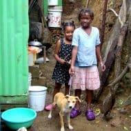 Mission: Haiti