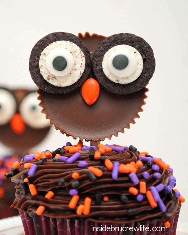 Reese's Owls 13