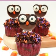 Reese's Owls