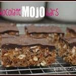Chocolate Mojo Bars