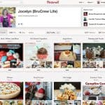 "Pinterest…and the ""Top 12″ Board"