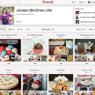 "Pinterest…and the ""Top 12"" Board"