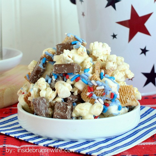 S'mores Popcorn 5