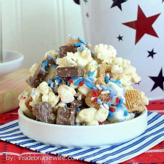 S'mores Popcorn 5