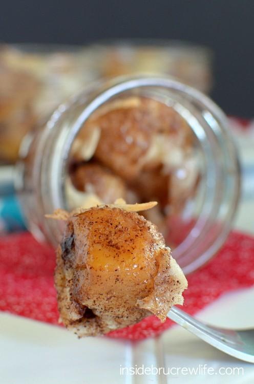 Mocha Coconut Monkey Bread   Inside BruCrew Life