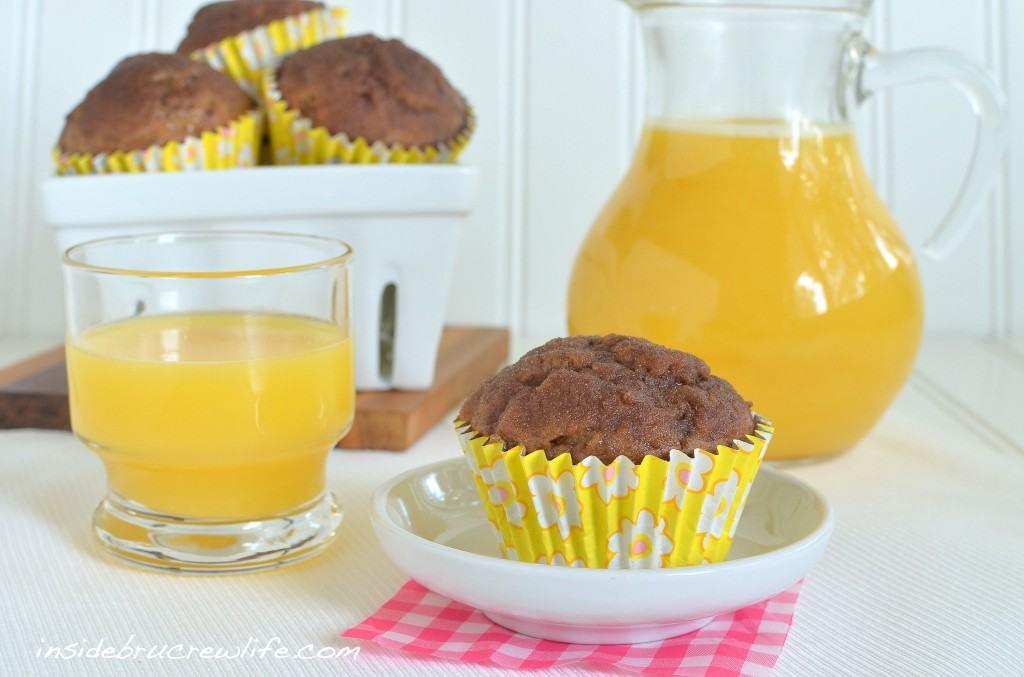 banana smores muffins3