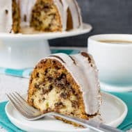 Best Sour Cream Coffee Cake