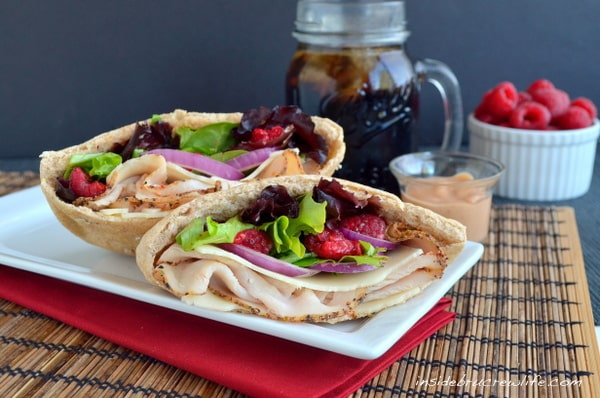 best gourmet turkey sandwich on a budget