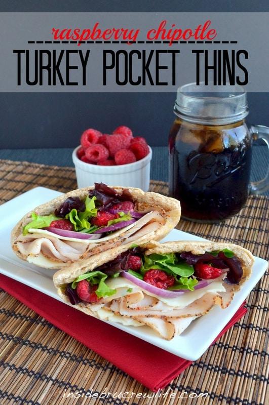 best turkey sandwich recipe