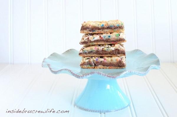 Nutella Marshmallow bars3
