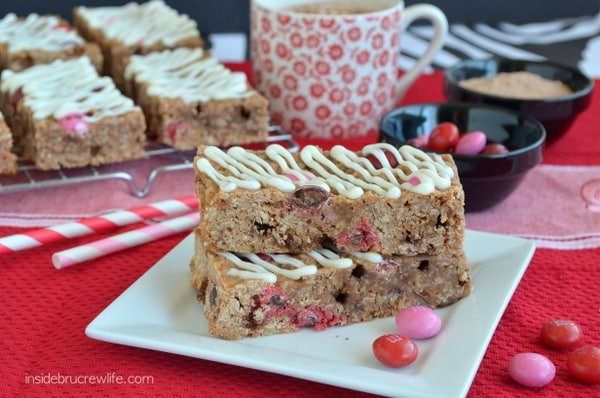 Raspberry Hot Chocolate Bars 5