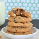 Butterscotch Pudding Cookies