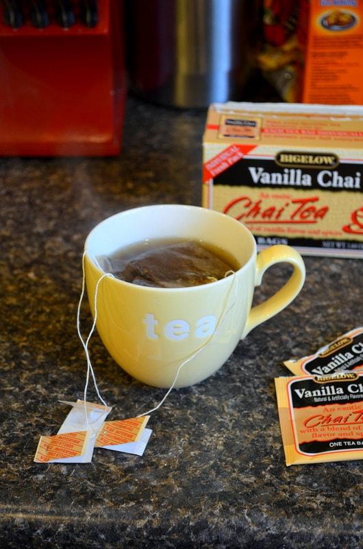 Bigelow Tea, Walmart, #americastea