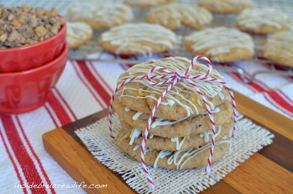 toffee apple pie cookies1
