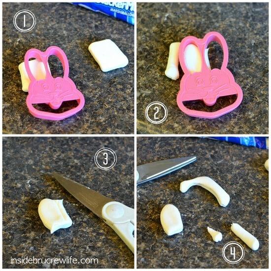 How to Make Oreo Bunny Pops
