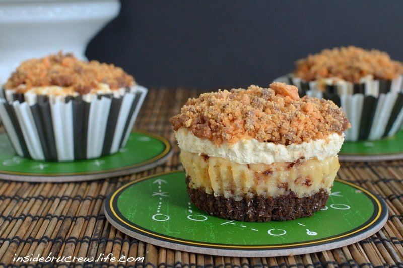 butterfinger mousse cheesecake2