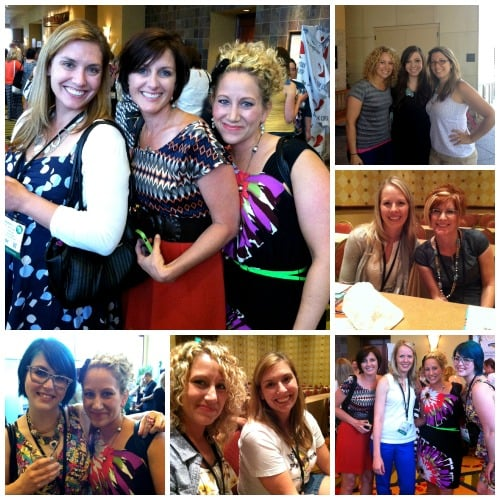 Blog Friends Collage