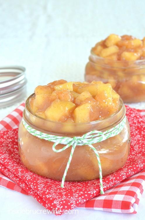 Easy Homemade Apple Pie 75