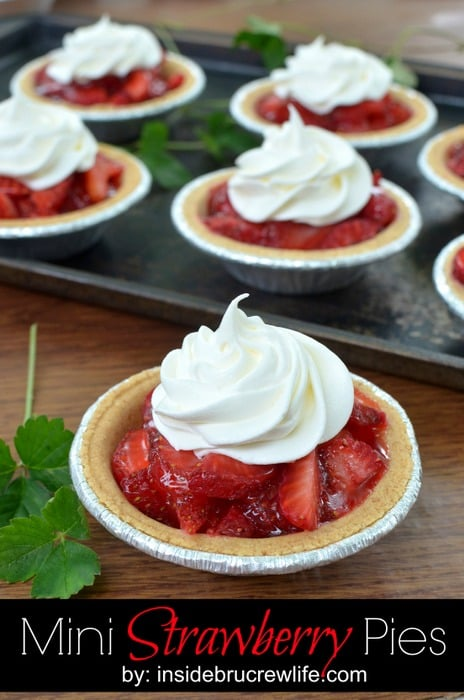 Strawberry Pie title