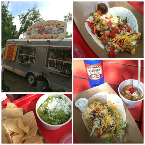 Torchys Collage