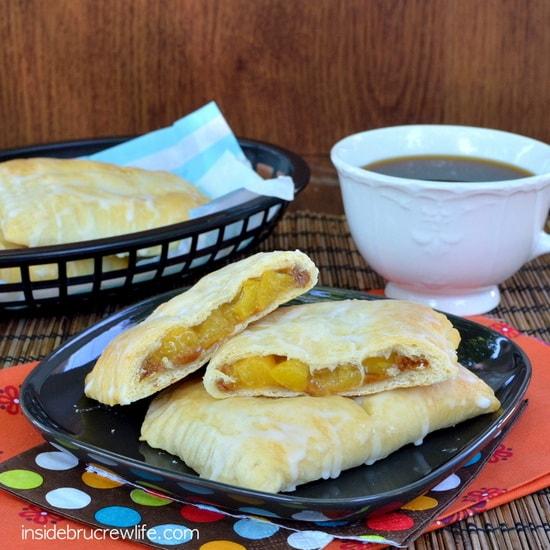 Biscoff Peach Empanadas 2