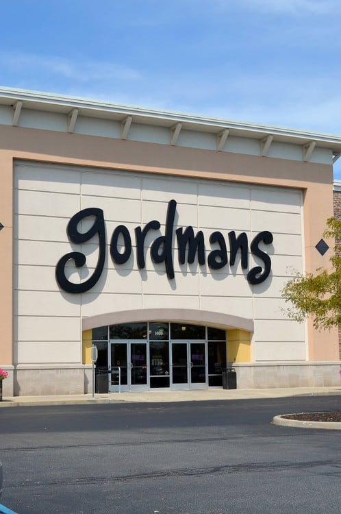Back to School Shopping with Gordmans - find a big selection of name brand clothes at a discounted savings at Gordmans  https://www.insidebrucrewlife.com