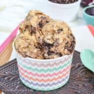 Oreo Fudge Cappuccino Ice Cream
