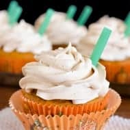 Best Pumpkin Spice Latte Cupcakes Recipe