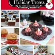 25 Favorite Holiday Treats