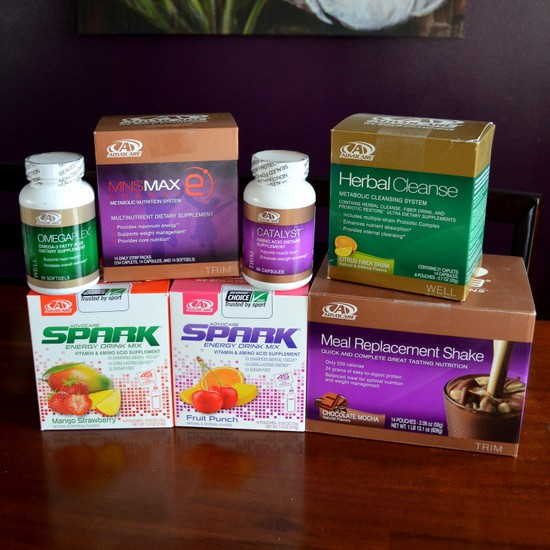 Advocare products 2