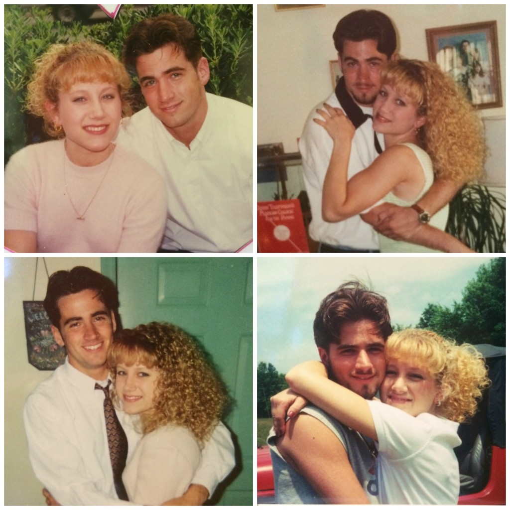 Dating collage