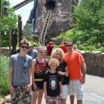 Family Fun at Walt Disney World