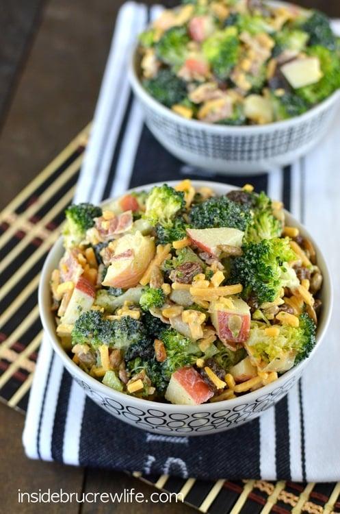 Broccoli Salad 4-2