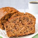 Best Chocolate Chip Zucchini Bread Recipe