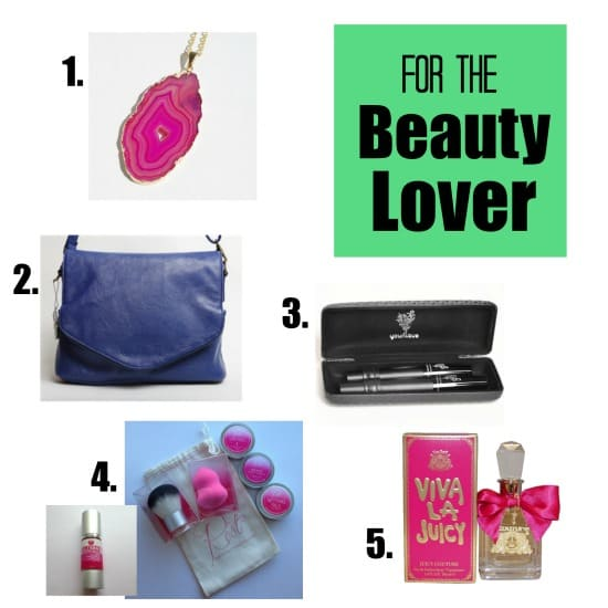 For the Beauty Lover Gift Guide