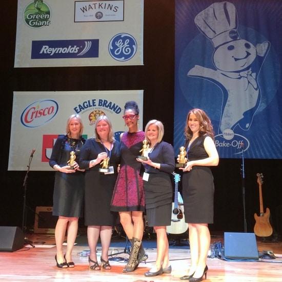 winners with Carla
