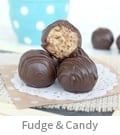 Fudge and Candy