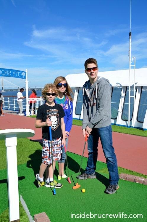 Cruise 2015-2