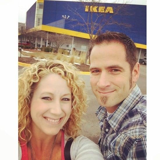 IKEA trip