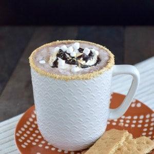S'mores Latte title 1