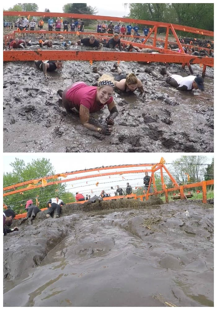 BruCrew Life does the Tough Mudder and survives!