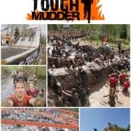 Surviving Tough Mudder 2015