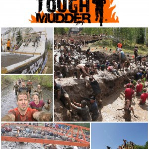 Tough Mudder collage 20
