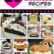 20 Amazing Cheesecake Recipes