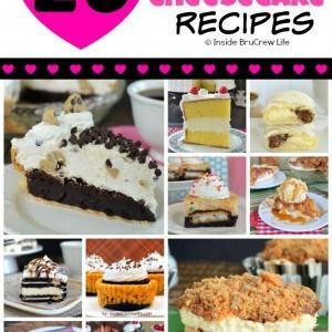 20 amazing cheesecake recipes collage
