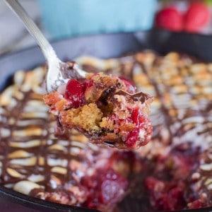 Strawberry S'mores Skookie 26-1