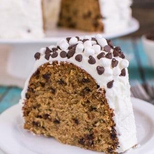 Zucchini S'mores Bundt Cake 6-1